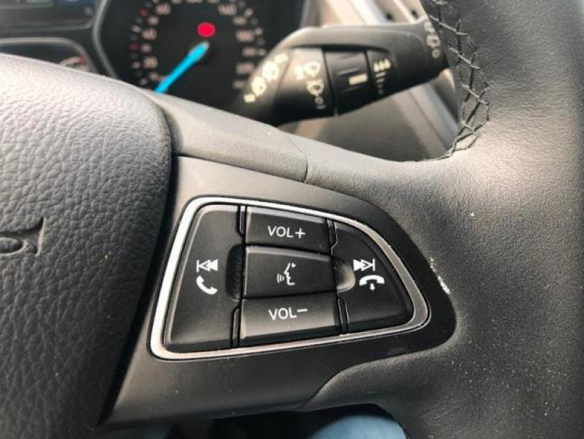 Ford Kuga 1.5 Tdci 120ch Stop&start Trend Business 4x2 Euro6.2 - Visuel #11