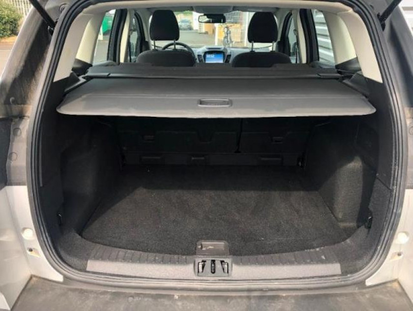 Ford Kuga 1.5 Tdci 120ch Stop&start Trend Business 4x2 Euro6.2 - Visuel #15