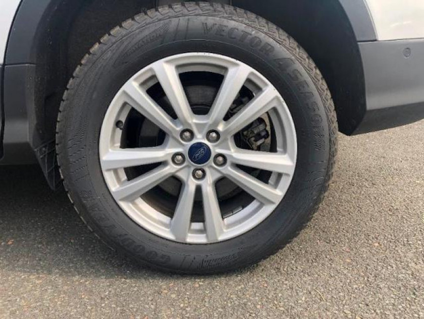 Ford Kuga 1.5 Tdci 120ch Stop&start Trend Business 4x2 Euro6.2 - Visuel #14