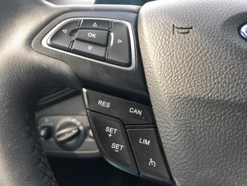 Ford Kuga 1.5 Tdci 120ch Stop&start Trend Business 4x2 Euro6.2 - Visuel #10