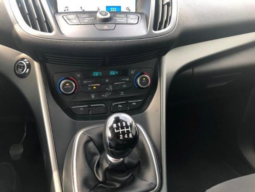 Ford Kuga 1.5 Tdci 120ch Stop&start Trend Business 4x2 Euro6.2 - Visuel #13