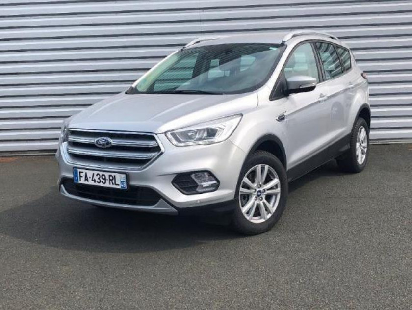 Ford Kuga 1.5 Tdci 120ch Stop&start Trend Business 4x2 Euro6.2 - Visuel #1