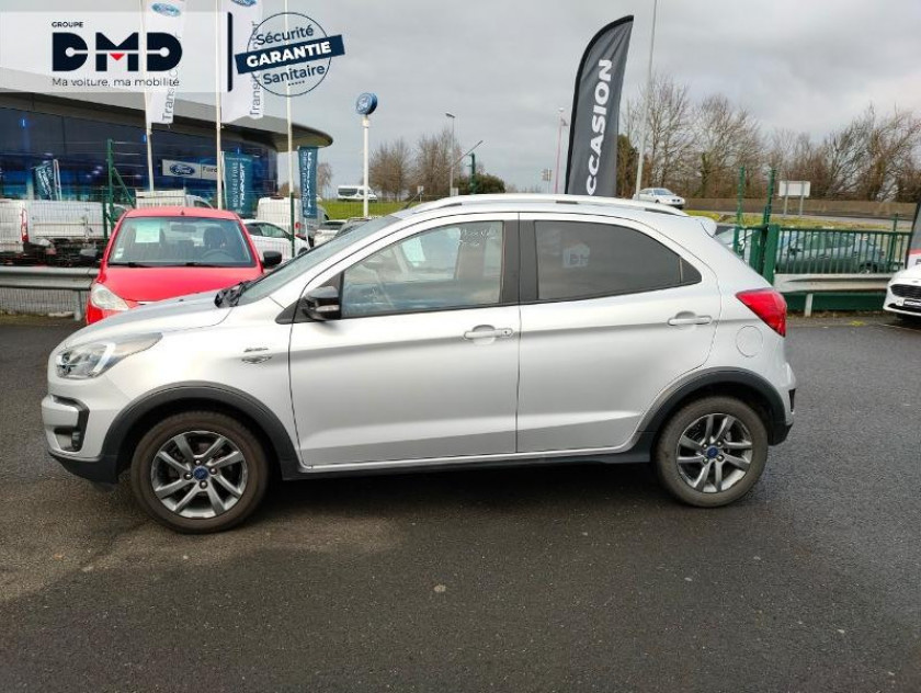 Ford Ka+ Active 1.2 Ti-vct 85ch S&s - Visuel #2