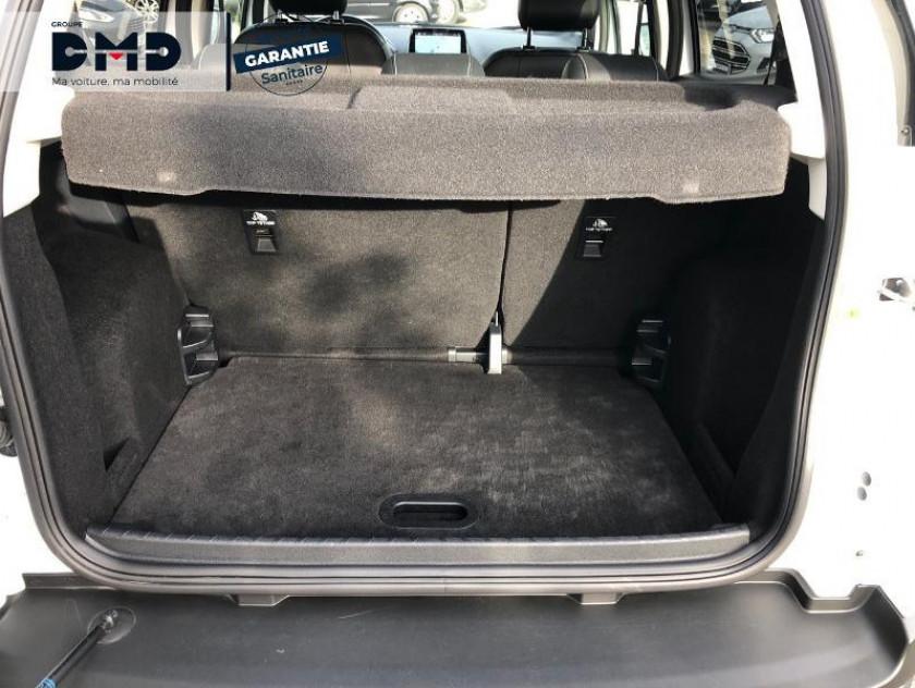 Ford Ecosport 1.5 Ecoblue 125ch Titanium 4x2 Euro6.2 - Visuel #12