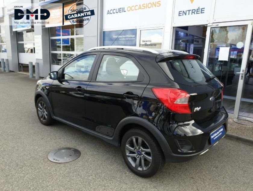 Ford Ka+ Active 1.2 Ti-vct 85ch S&s - Visuel #3