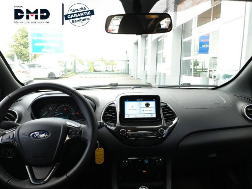 Ford Ka+ Active 1.2 Ti-vct 85ch S&s - Visuel #5