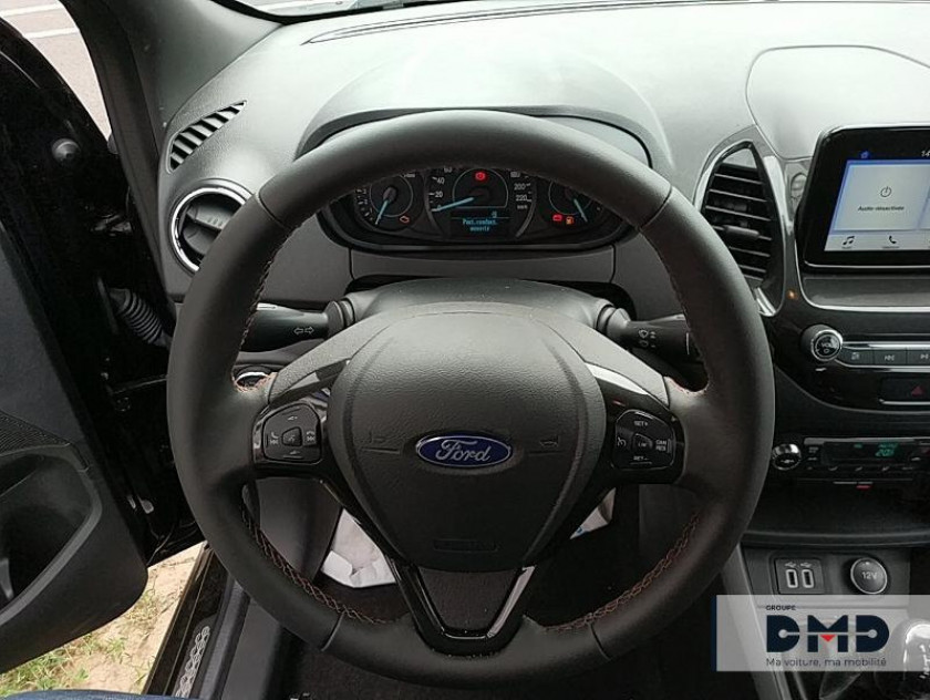 Ford Ka+ Active 1.2 Ti-vct 85ch S&s - Visuel #7