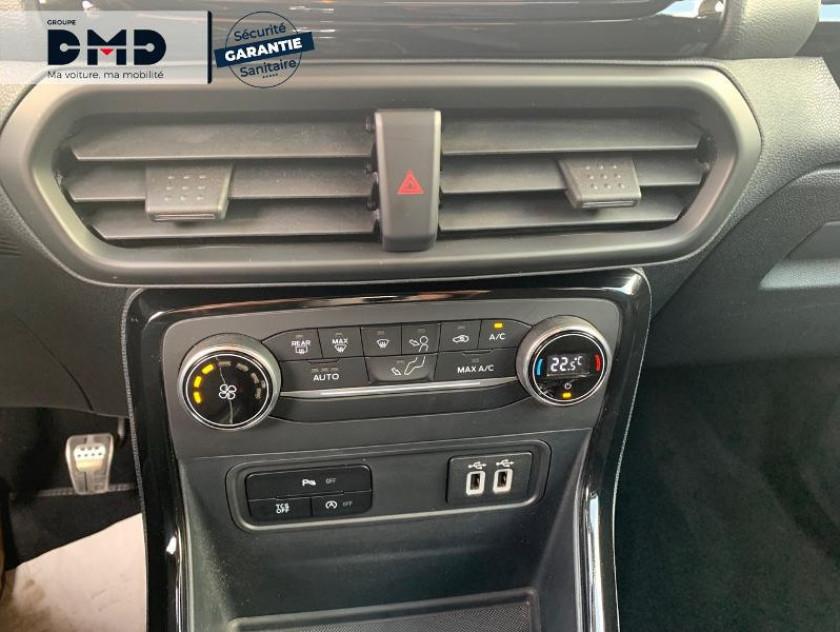 Ford Ecosport 1.0 Ecoboost 125ch St-line - Visuel #15