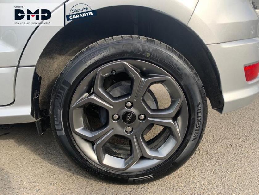 Ford Ecosport 1.0 Ecoboost 125ch St-line - Visuel #13