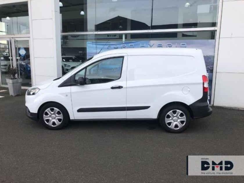 Ford Transit Courier 1.5 Td 75ch Trend Business Euro6 - Visuel #2