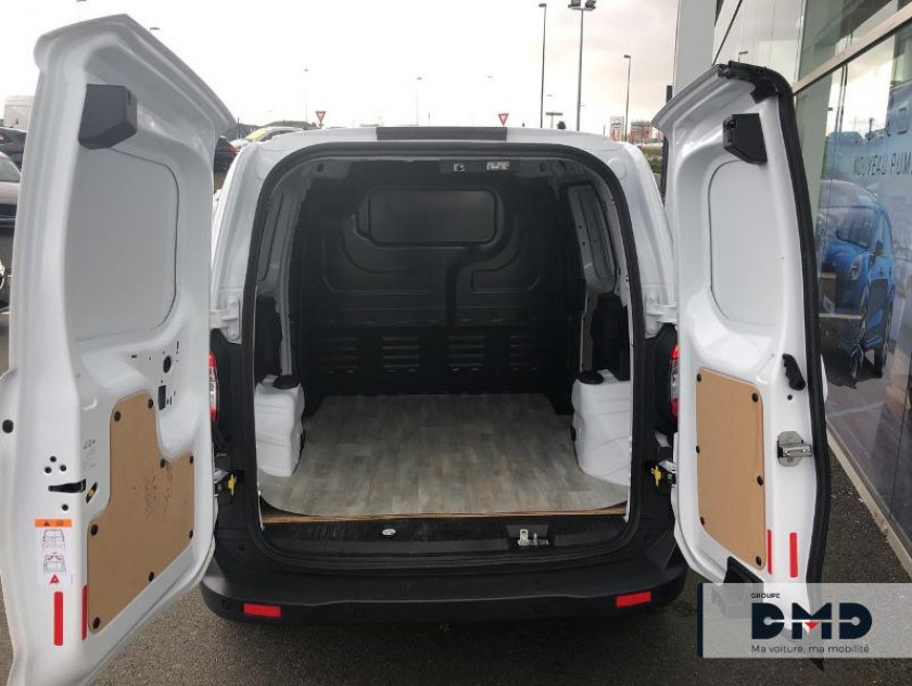 Ford Transit Courier 1.5 Td 75ch Trend Business Euro6 - Visuel #19