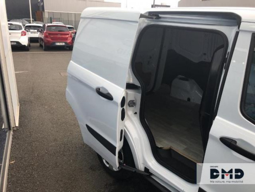 Ford Transit Courier 1.5 Td 75ch Trend Business Euro6 - Visuel #3