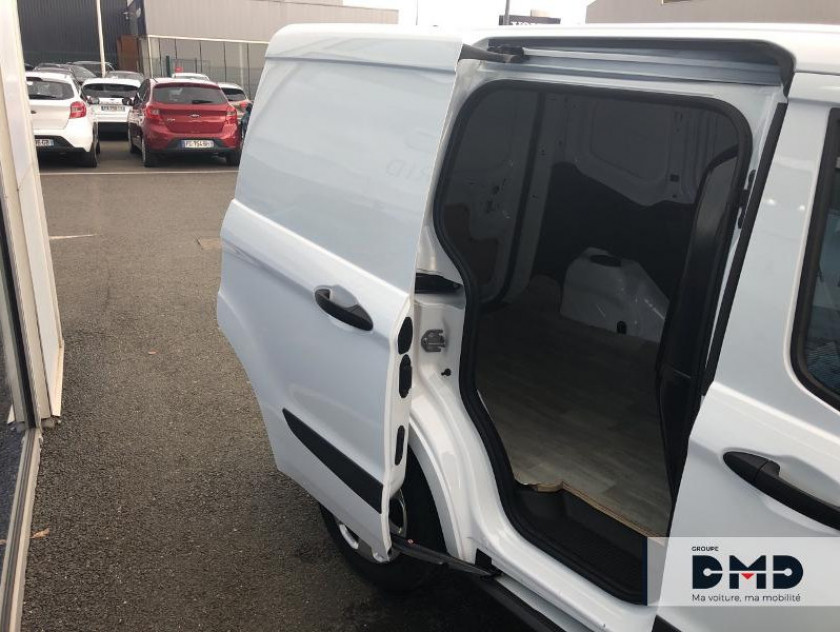 Ford Transit Courier 1.5 Td 75ch Trend Business Euro6 - Visuel #17
