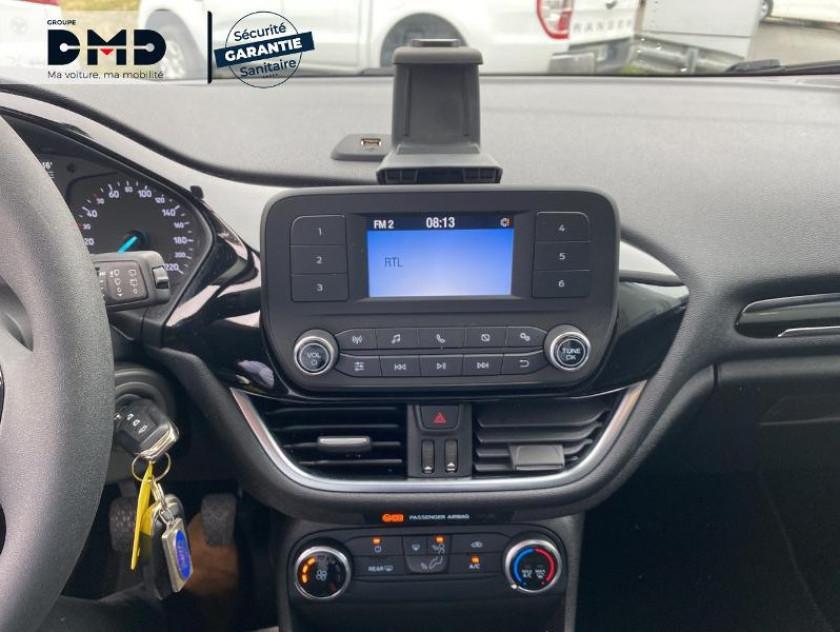 Ford Fiesta 1.1 70ch Essential 3p Euro6.2 - Visuel #6