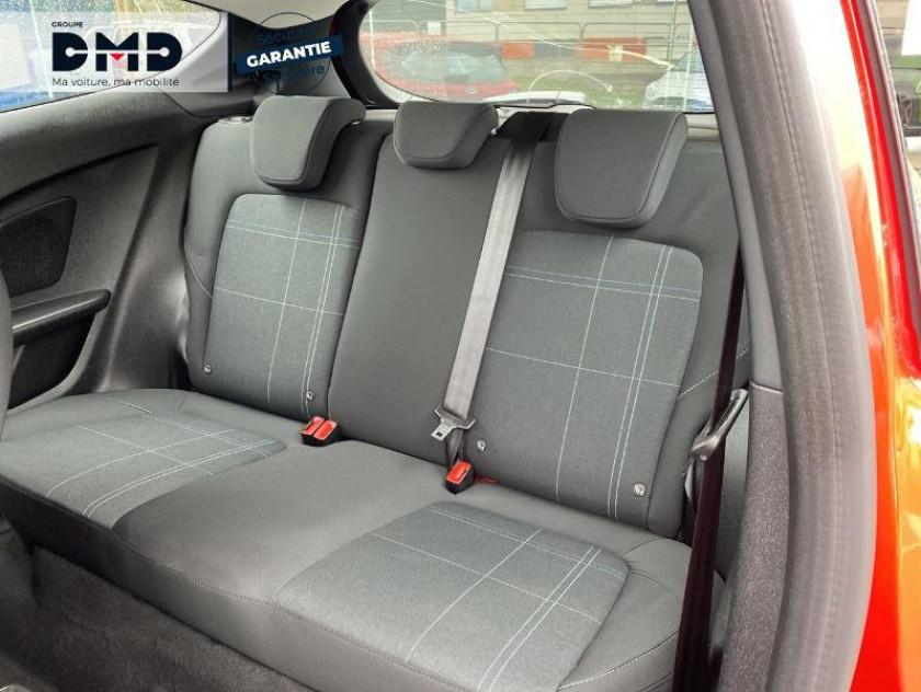 Ford Fiesta 1.1 70ch Essential 3p Euro6.2 - Visuel #10