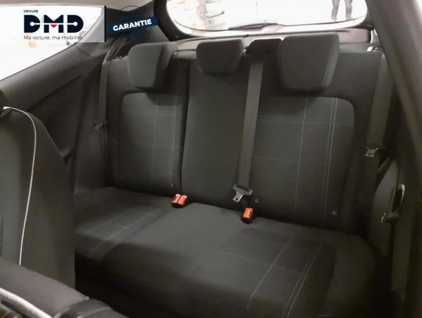 Ford Fiesta 1.0 Ecoboost 100ch Stop&start Trend 3p Euro6.2 - Visuel #10