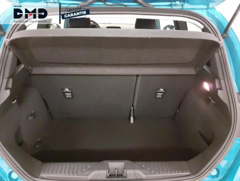 Ford Fiesta 1.0 Ecoboost 100ch Stop&start Trend 3p Euro6.2 - Visuel #12