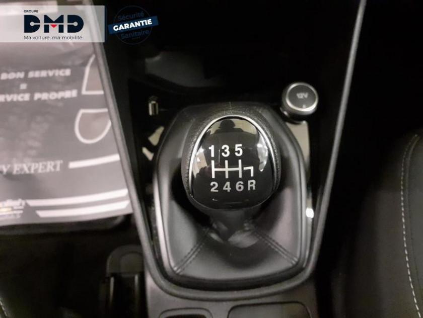 Ford Fiesta 1.0 Ecoboost 100ch Stop&start Trend 3p Euro6.2 - Visuel #8