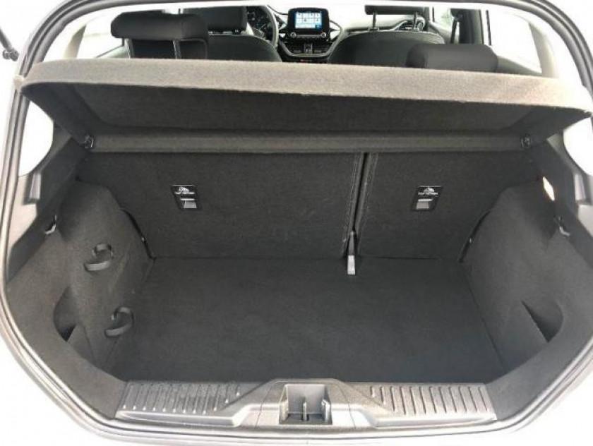 Ford Fiesta 1.1 85ch Trend 5p Euro6.2 - Visuel #14