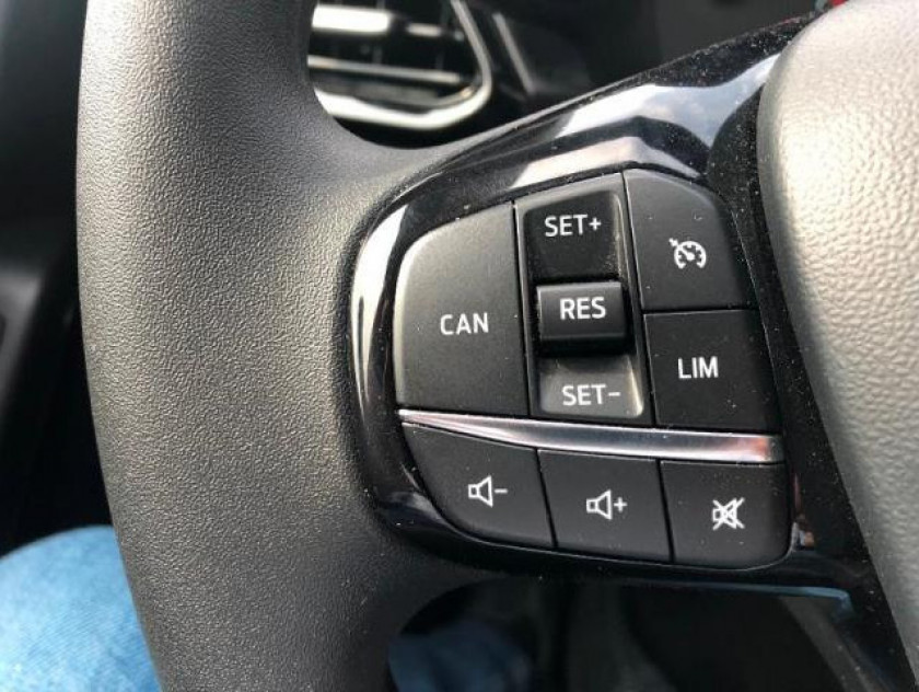 Ford Fiesta 1.1 85ch Trend 5p Euro6.2 - Visuel #11