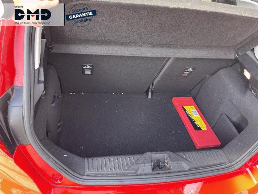 Ford Fiesta 1.1 70ch Essential 5p Euro6.2 - Visuel #12