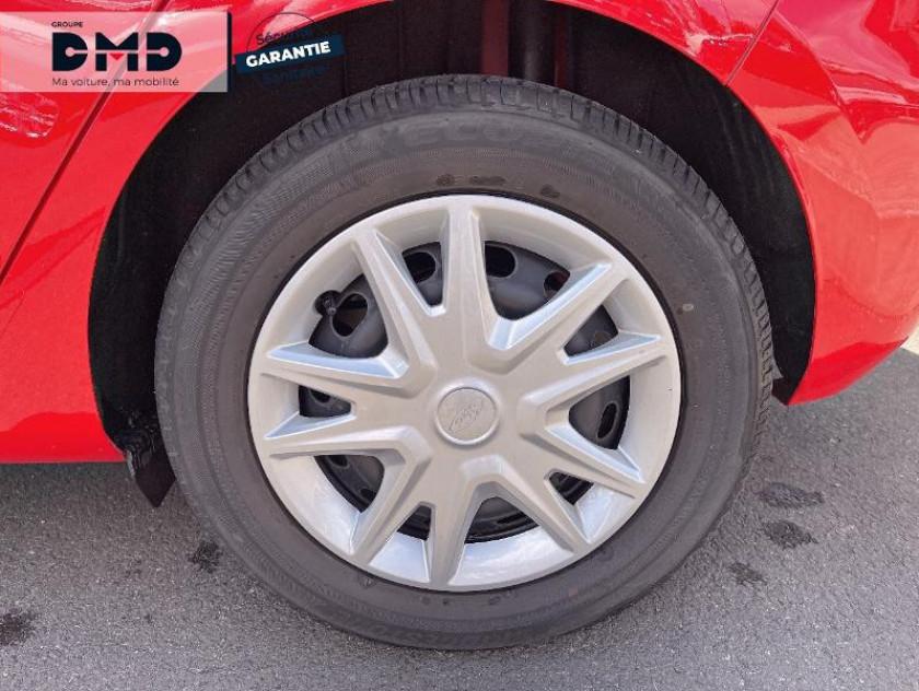 Ford Fiesta 1.1 70ch Essential 5p Euro6.2 - Visuel #13
