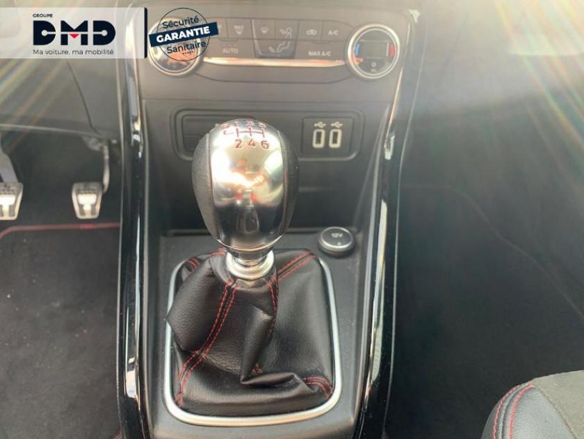 Ford Ecosport 1.5 Ecoblue 125ch St-line 4x2 Euro6.2 - Visuel #8