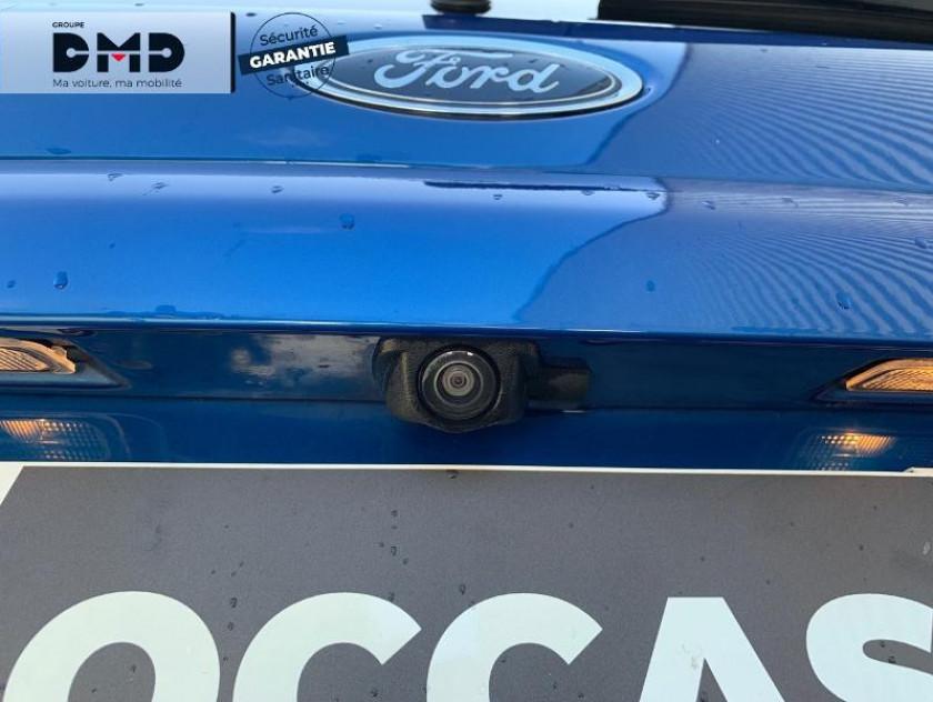 Ford Ecosport 1.5 Ecoblue 125ch St-line 4x2 Euro6.2 - Visuel #14