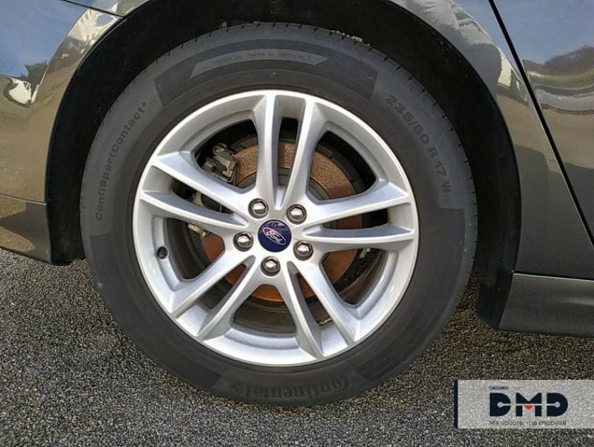 Ford Mondeo 2.0 Tdci 150ch Titanium Business 5p Euro6.2 - Visuel #19