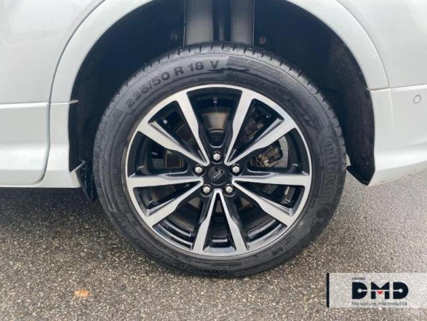 Ford Kuga 1.5 Tdci 120ch Stop&start St-line 4x2 - Visuel #20