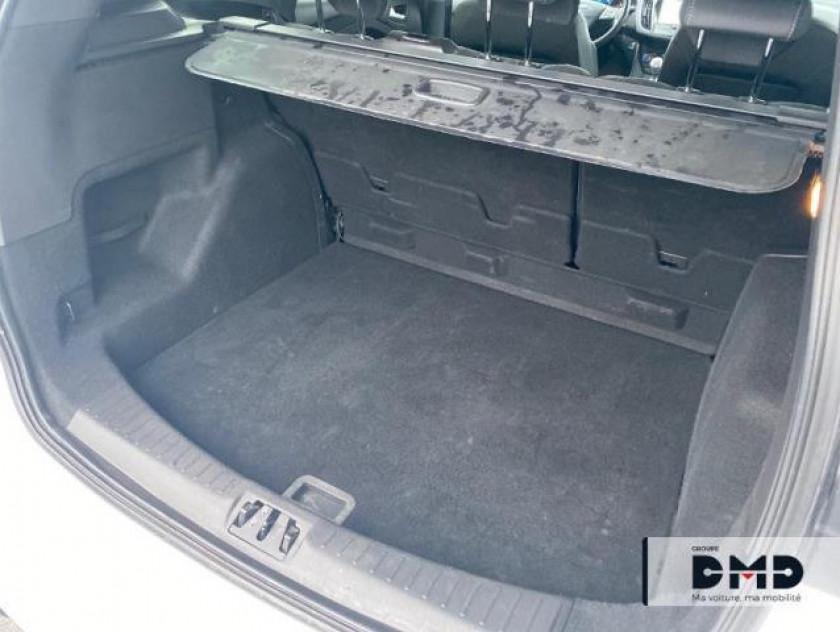 Ford Kuga 1.5 Tdci 120ch Stop&start St-line 4x2 - Visuel #19