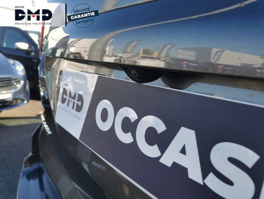 Ford Ecosport 1.0 Ecoboost 125ch St-line Bva6 Euro6.2 - Visuel #14