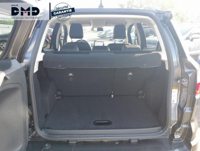 Ford Ecosport 1.0 Ecoboost 125ch St-line Bva6 Euro6.2 - Visuel #12