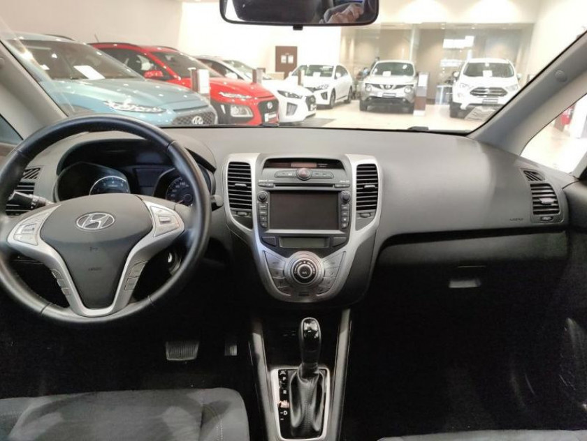 Hyundai Ix20 1.6 125ch Intuitive Bva - Visuel #5