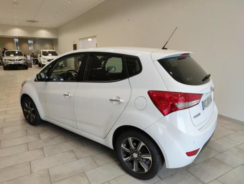 Hyundai Ix20 1.6 125ch Intuitive Bva - Visuel #3
