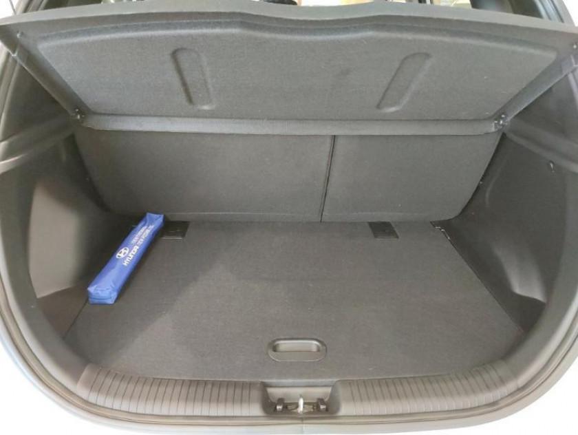 Hyundai Ix20 1.6 125ch Intuitive Bva - Visuel #12