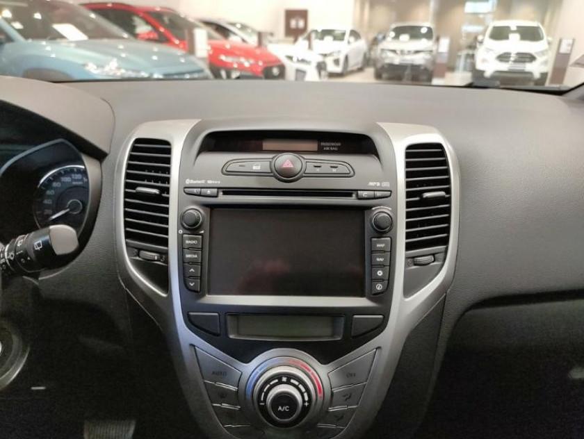 Hyundai Ix20 1.6 125ch Intuitive Bva - Visuel #6