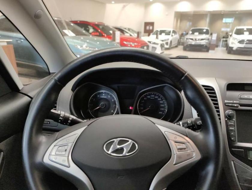 Hyundai Ix20 1.6 125ch Intuitive Bva - Visuel #7