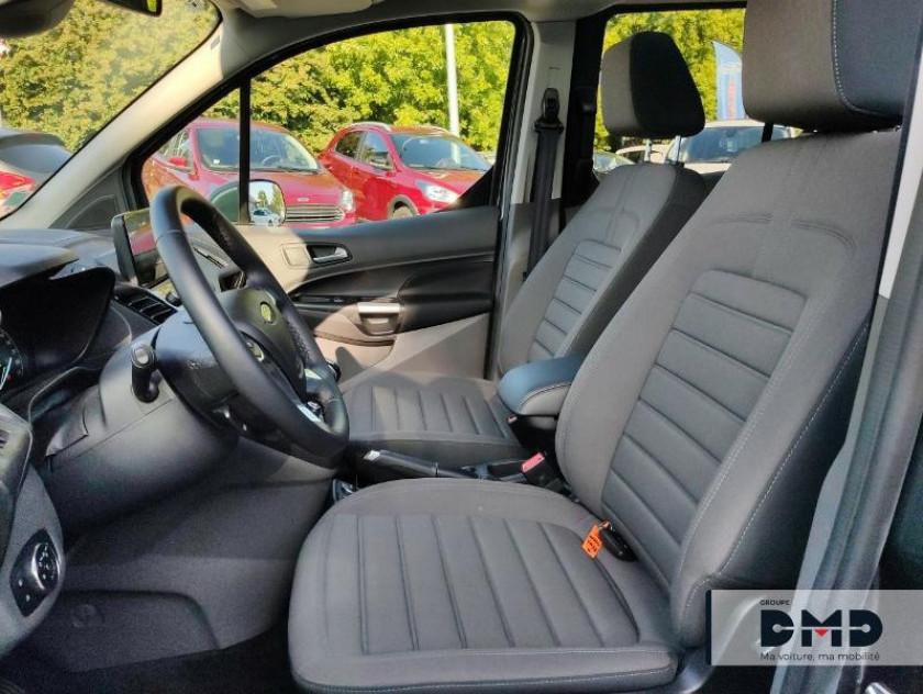 Ford Tourneo Connect 1.0 Ecoboost 100ch Stop&start Titanium - Visuel #9