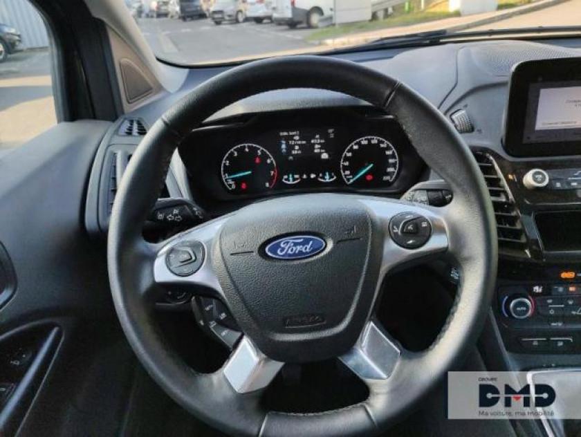 Ford Tourneo Connect 1.0 Ecoboost 100ch Stop&start Titanium - Visuel #7