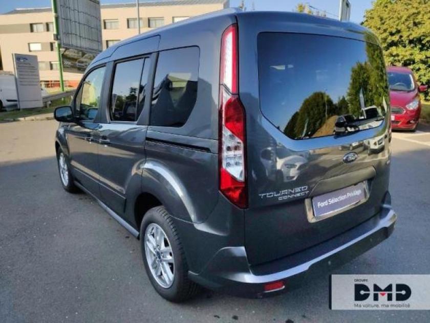 Ford Tourneo Connect 1.0 Ecoboost 100ch Stop&start Titanium - Visuel #3