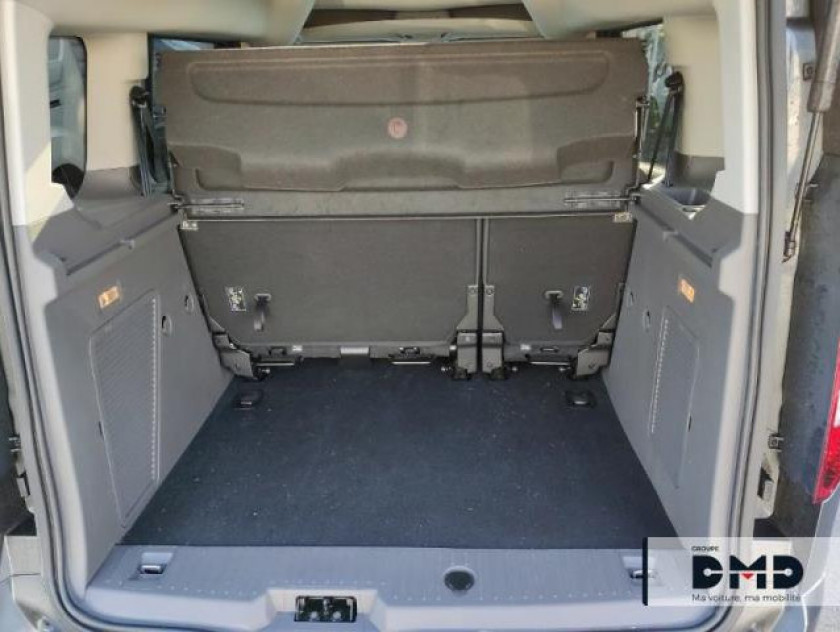Ford Tourneo Connect 1.0 Ecoboost 100ch Stop&start Titanium - Visuel #12