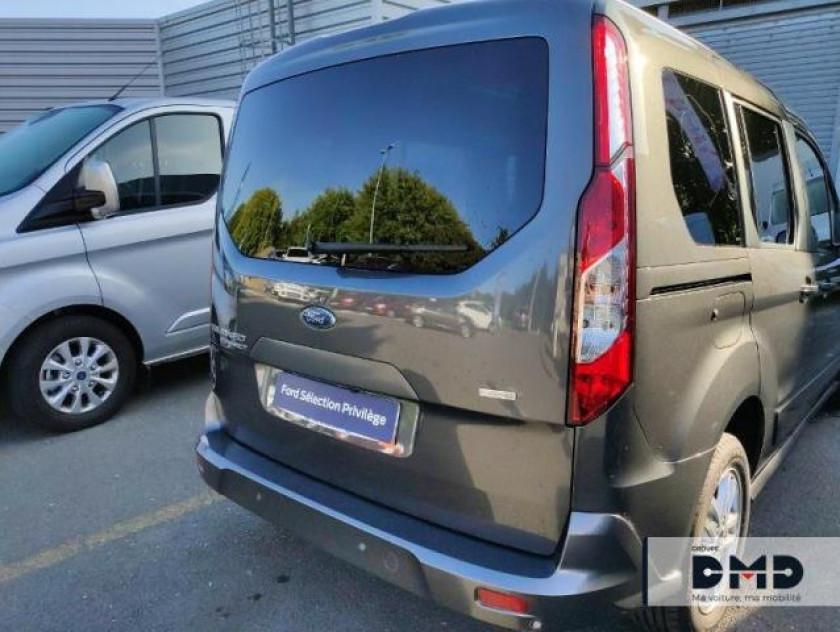 Ford Tourneo Connect 1.0 Ecoboost 100ch Stop&start Titanium - Visuel #11