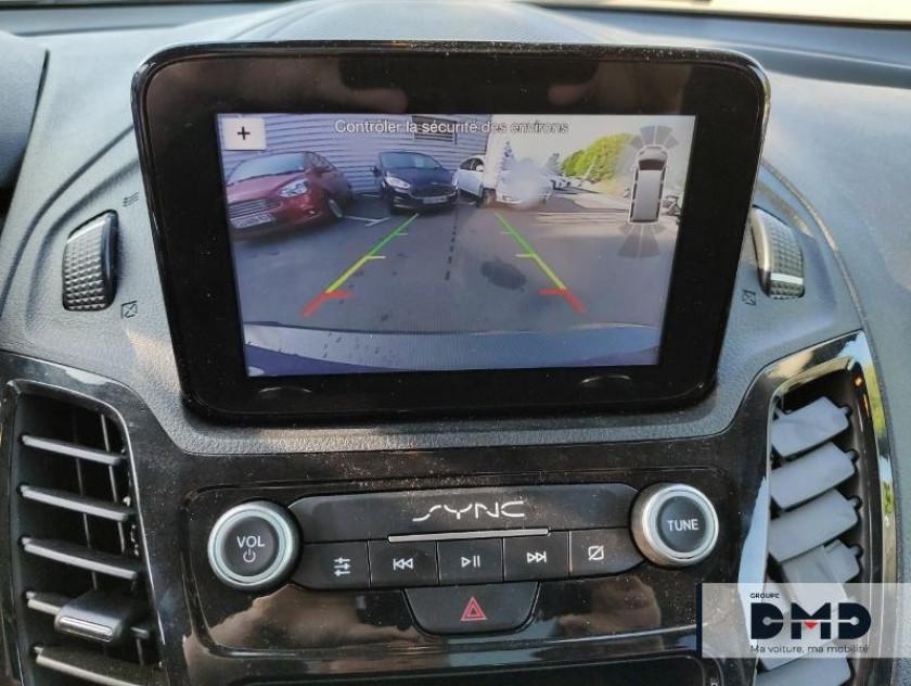 Ford Tourneo Connect 1.0 Ecoboost 100ch Stop&start Titanium - Visuel #6
