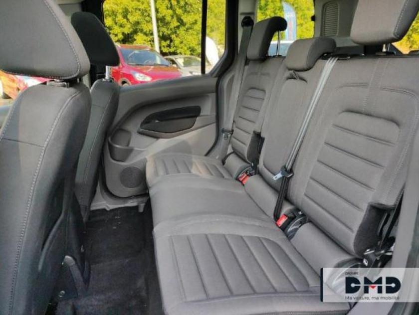 Ford Tourneo Connect 1.0 Ecoboost 100ch Stop&start Titanium - Visuel #10