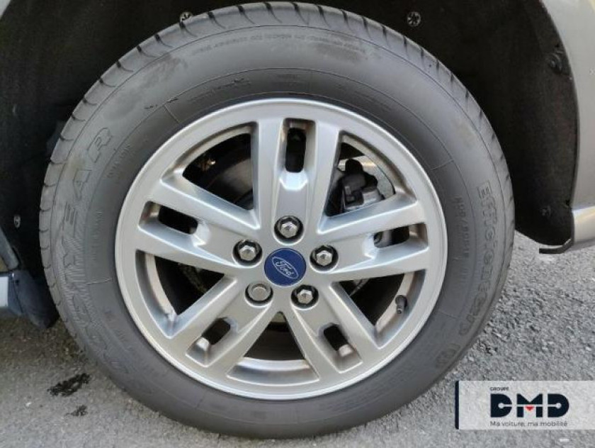 Ford Tourneo Connect 1.0 Ecoboost 100ch Stop&start Titanium - Visuel #13