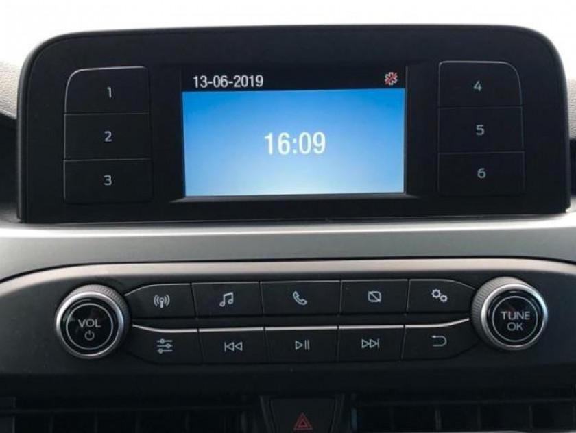 Ford Focus 1.0 Ecoboost 100ch Stop&start Trend - Visuel #16
