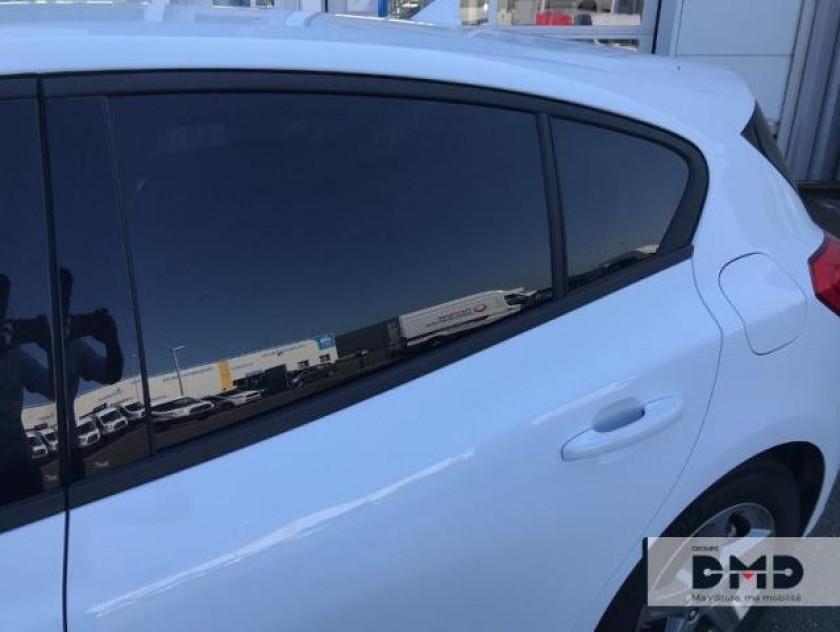 Ford Focus 1.0 Ecoboost 100ch Stop&start Trend - Visuel #14