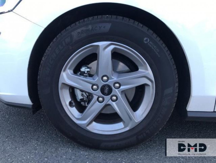 Ford Focus 1.0 Ecoboost 100ch Stop&start Trend - Visuel #13