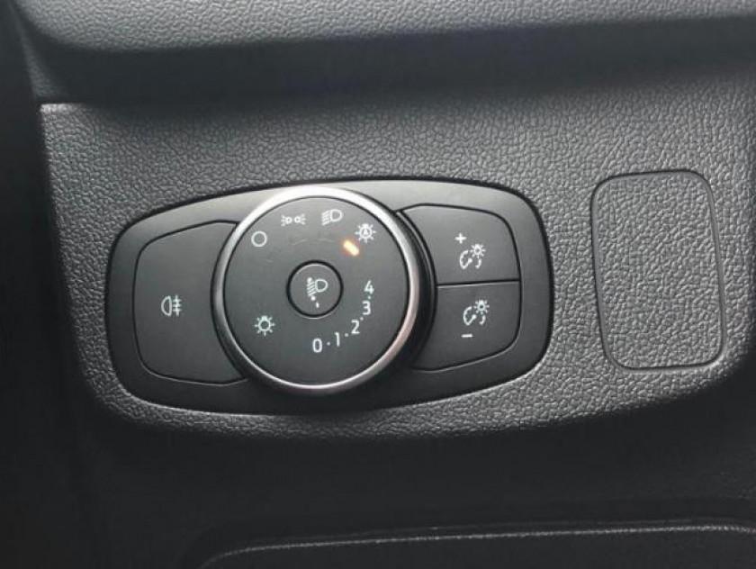 Ford Focus 1.0 Ecoboost 100ch Stop&start Trend - Visuel #18